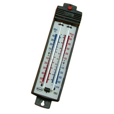 Traditional Thermometer
