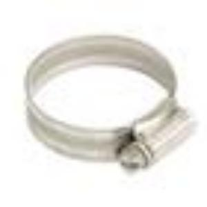 Hose Clip, Stainless 1/2inch