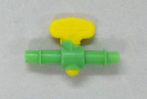 5mm In-line Valve or Tap