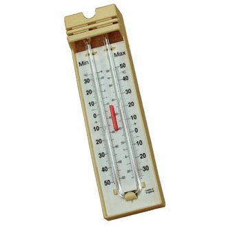 20% OFF Max / Min Thermometer