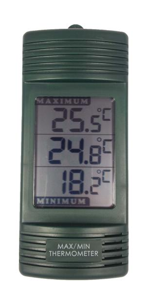 20% OFF Digital Max/Min Thermometer