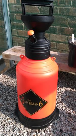 Pump up Sprayer 6ltr