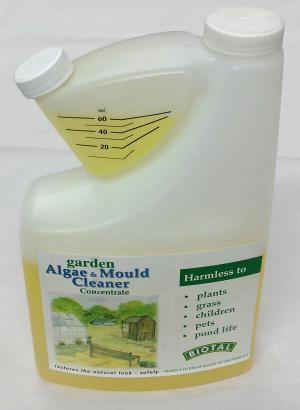 Algae & Mould Remover 1 Ltr